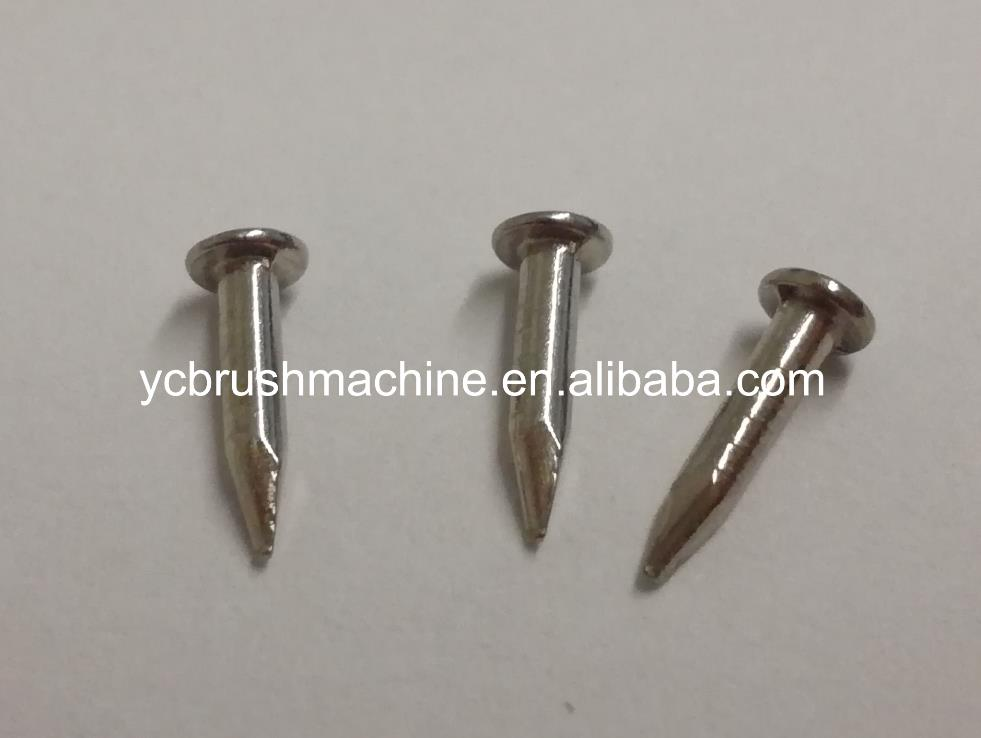 Paint Brush Screw Nails